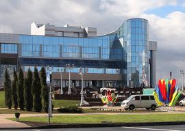 Программа Дня металлурга в Жлобине-2019