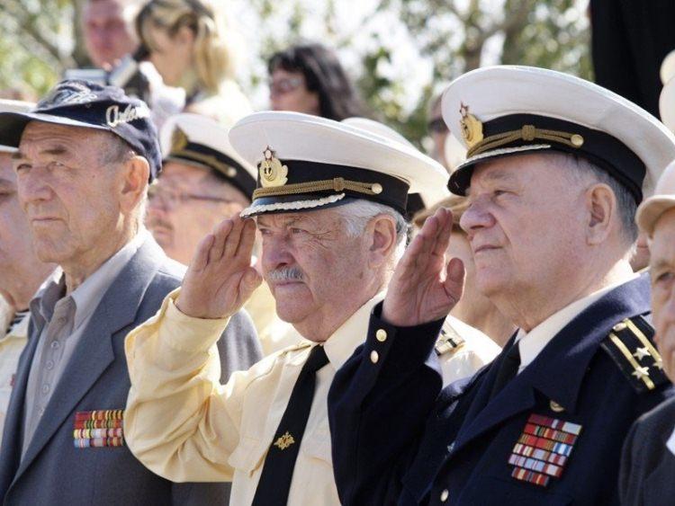 Начисление пенсий военнолужащим в беларуси